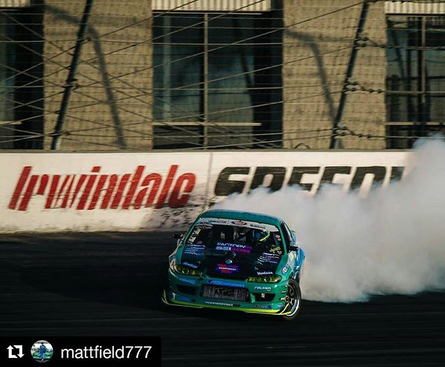 Repost @mattfield777 ・・・ Super solid practice yesterday. As the grip levels changed through the night, the team was able to adapt, and give me a car that I could stick to the wall. Qualifying today at 5:15. 📸 @emotiveimage  @falkentire @lucasoilproducts @vapetasia @arkperformance @driftcave @partsshopmax @vortechsuperchargers @drivensteering @heatwavevisual @advancedclutch @blacktraxperformance @rotiform @supertechperformance @factory83 @cbm_motorsports @aeromotive @2fperformance @aemintakes @car_bar_fabrication @cxracing @fuelsafe @fullpull_transport @hardcoretokyo @artbypat79 @seiboncarbon @no_end_customs @driveshaftshop @treadstoneperformance @vibrant_performance @igniteracingfuel @wilwooddiscbrakes @wicked1racing @vexmotorsports @zexnitroususa @driftlifemag @moptoppros @assassinind @carmodifywonderjapan @takataracing