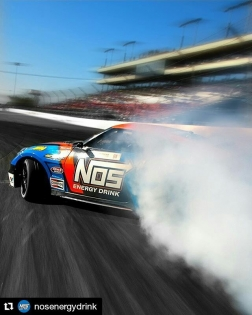 Repost @nosenergydrink ・・・ We're definitely going to miss days like this at the Irwindale Speedway...