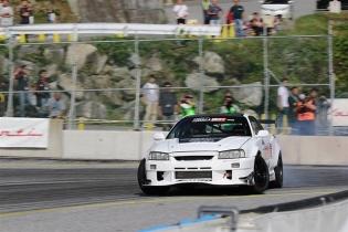 ROUND 5 Formula #DRIFT JAPAN 岡山国際サーキット 10月28日 [土] - 29日 [日] Okayama International Circuit Oct. 28 + 29 #FDJapan #FormulaDriftJapan #JDM