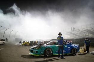 Smoke rising @mattfield777 #fdirw  @larry_chen_foto