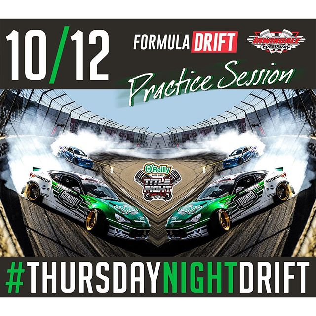 This Thursday come watch the PRO practice session from 5:00 PM - 9:00PM at @irwindale_event_center | Tickets will be available for purchase at the box office only