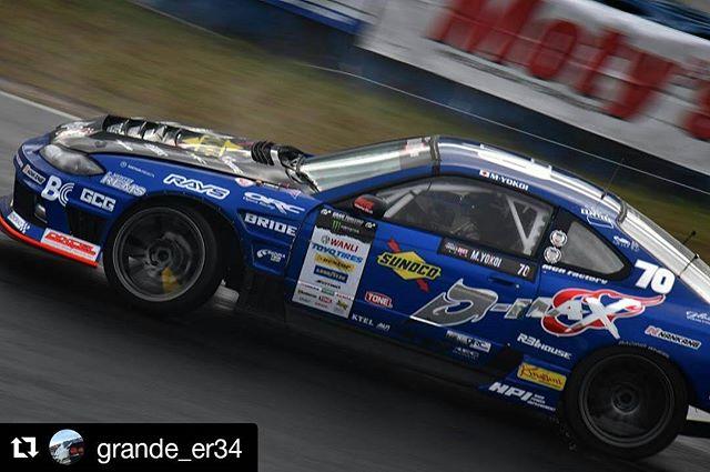 Repost @grande_er34 ・・・ ... 選手 D-MAX S15 シルビア