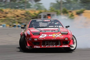 Ebisu 2017 - Formula Drift Japan #FDJapan #FormulaDrift #FormulaDriftJapan #drift #JDM #FormulaD #wildspeed #edisudrift #dmax