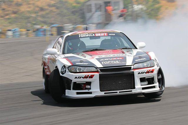 Ebisu Circuit 2017 - FORMULA JAPAN