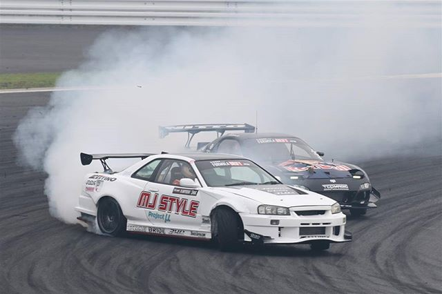 Formula JAPAN - Fuji Int. Speedway 2017