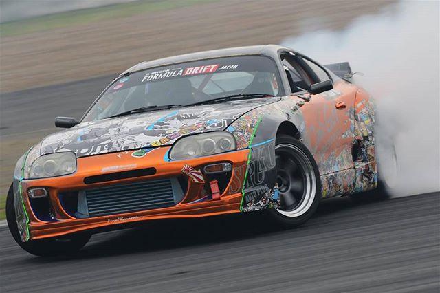 FORMULA JAPAN - Fuji International Speedway 2017