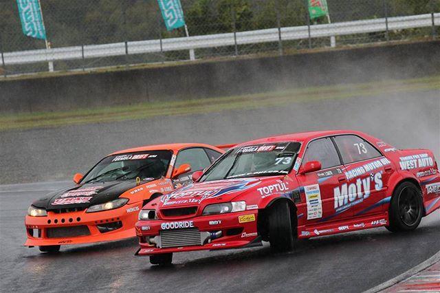 FORMULA JAPAN in Okayama International Circuit 2017