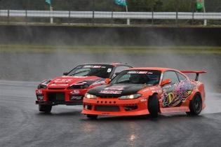 Formula #DRIFT #JAPAN Okayama 2017 #FDJapan #FormulaDrift #FormulaDriftJapan #JDM #driftislife #nodriftnolife #slideways #tokyodrift #formulad #dfriends
