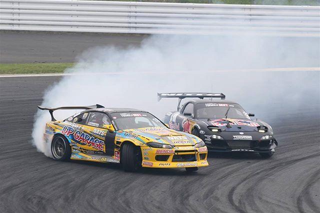 Fuji International Speedway 2017 FORMULA JAPAN