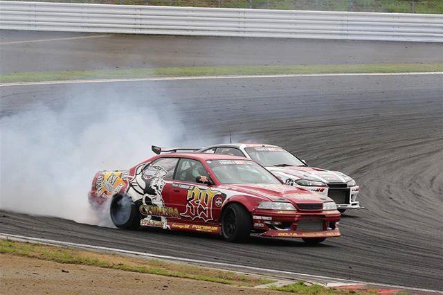 Fuji Speedway 2017 FORMULA JAPAN