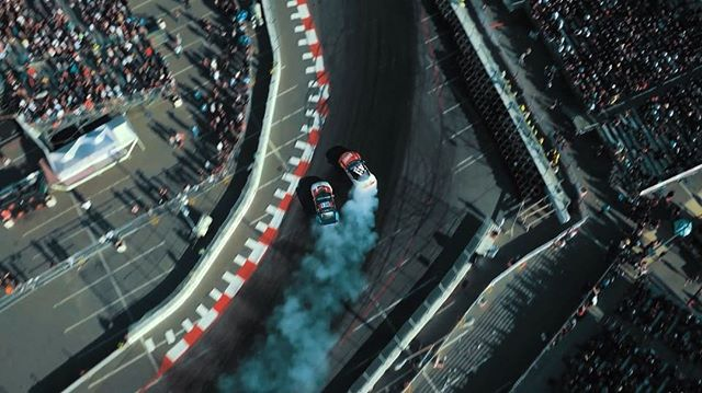 It's throwback Thursday! | True or False: Can you drift any car?