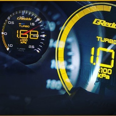 Look for our very first discounts on the Meter Series this week on #ShopGReddy.com's to SALE!!!