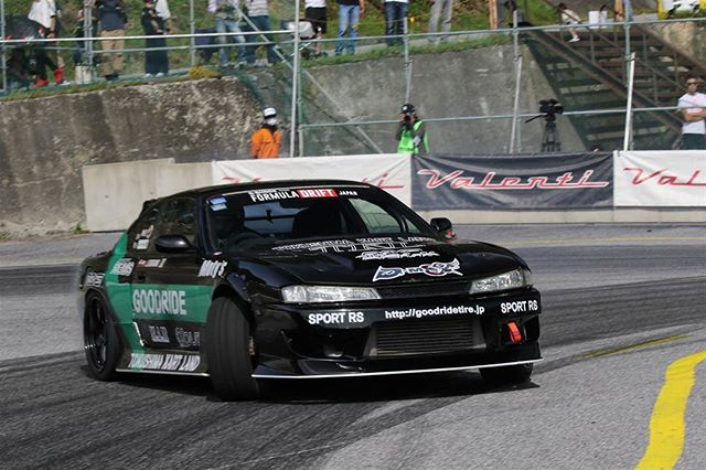 Slideways Silvia time - Formula JAPAN