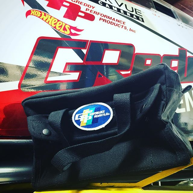 Tool Bags back in stock, and just in time for your holiday shopping... #ShopGreddy.com