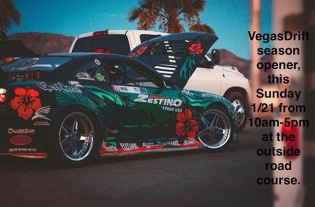 make sure to come see the s15 this weekend one last time before we start making changes for 2018 season. 🤘🏻📸: @_.swell #getnutslab #forrestwang #forrestwang808 #s15 #nissan #schassis #vegasdrift #drift #drifting #vapetasia #clutchmasters #superdoof #zestino #lasvegascarwraps #stanceusa #jdmpsportnation #2fperformance #wisefab #bcl #bigcountrylabs #universalmachine #forrestwangfriday