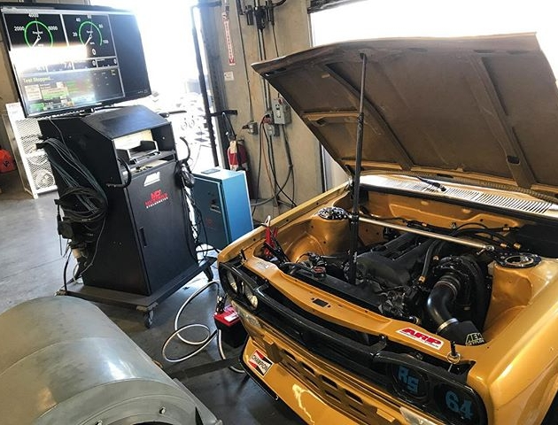 Thank you to everyone who helped get the @nissan SR20 fired up and ready for the street in my wife's 510 wagon! @championparts @blackmagicshine @arpbolts @wiringspecialties @deatschwerks @turbobygarrett @mazworx @supertechperformance @jepistons @runbc @aemelectronics @aemintakes