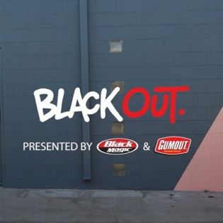 All new build show coming to you from @gumout @blackmagicshine @race.service hosted by @chrisforsberg64 and myself. Can't wait to kick things off, stay tuned for more info soon. We have already started filming 🏼 #BlackOut #RACESERVICE #FilmAllTheThings