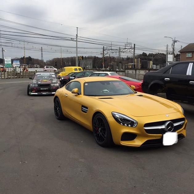 Daigo next drift car !? #monsterenergy #sunoco #hks #prodrive #ktr_ms #ktr_shop #Panasonic #lbworks #lbperformance #libertywalk #spyoptic #tone #monsterenergygirl #sunocoracing #sunocoracefuels #hks_japan #panasoniclumix #lumix #fatfiveracing #ffr #hipermax #gt3 #d1 #d1gp #d1grandprix #fd #formulad #formuladrift #hgkracing #ppmracing