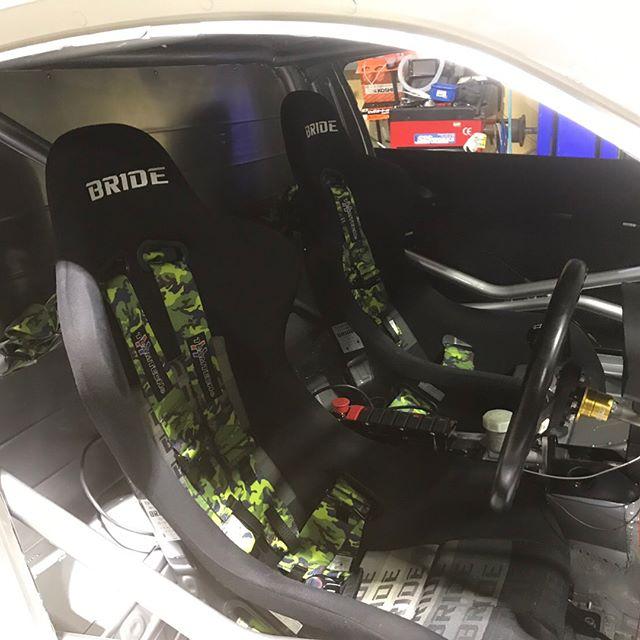 HKS Drift 86 RS-3 ⑧