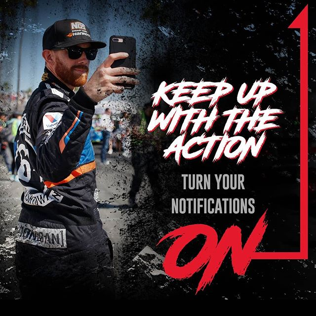 Keep Up With The Action. Don't miss any Formula Drift News | Updates | Highlights! Turn ON Your Notifications ↑ (Top Right Corner)