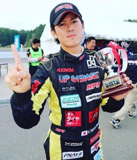 We would like to announce that @kazuya_taguchi from UPGARAGE will be joining Team Jerry Yang Racing, Top One Oil, and @achillestire. Mr. Taguchi will be making his first Formula DRIFT USA debut in Round 1 Streets of Long Beach driving the VR38 powered 2014 Nissan GTR.