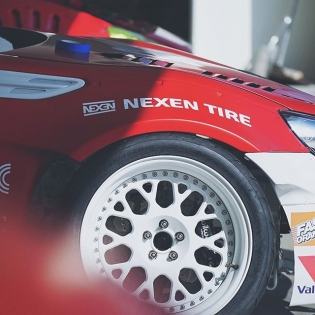 @nexentireusa #Nferasur4g looking forward to burning some up after the Dyno next week. 🏎 #RT411