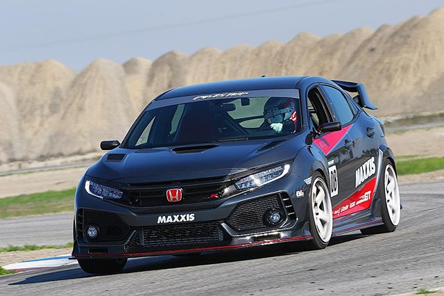 evasive motorsports civic type r. Black Bedroom Furniture Sets. Home Design Ideas
