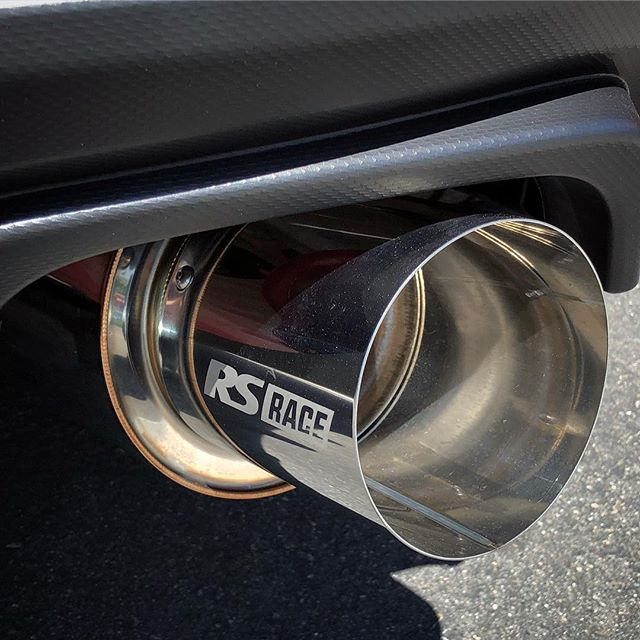It's almost April and almost time to release our new line of Greddy Performance Products exhausts.  See #greddy.com or keep following us for more and more updates... the first batch arrives in April!