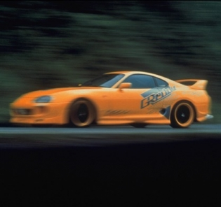 Seems like a Supra kind of day... #GReddy #Supra Who else is excited for a new SUPRA!