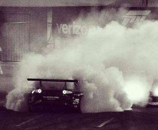 #smoke&mirrors #kylemohanracing With the ethanol burning turbocharged flame throwing #MX5. @americanethanol  @growthenergy @top1oil @exedyusa @driftillustrated #mazdausa #turbonetics #nexentireusa #ignitefuel #mishimoto #cxracing #wpctreatment #wppro #xxrwheels #swiftsprings #ngksparkplugs #haltech #nrg #fuelsafe #evolvedinjection  #wraplegends #billetinc #autometer #radium #motherspolish #kylemohanracing #hgtprecision #Billetinc @drinkdoc #docrenegades #doc #ef1