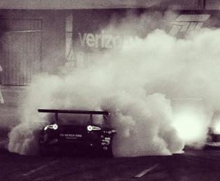 #smoke&mirrors #kylemohanracing With the ethanol burning turbocharged flame throwing #MX5. @americanethanol @growthenergy @top1oil @exedyusa @driftillustrated #mazdausa #turbonetics #nexentireusa #ignitefuel #mishimoto #cxracing #wpctreatment #wppro #xxrwheels #swiftsprings #ngksparkplugs #haltech #nrg #fuelsafe #evolvedinjection #wraplegends #billetinc #autometer #radium #motherspolish #kylemohanracing #hgtprecision #Billetinc @drinkdoc #docrenegades #doc #ef1