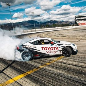 The new drift season is coming up quick. See what @kengushi has been up to in the off season with fellow @toyotaracing driver, Erik Jones of NASCAR. Stay tuned to @teamgreddyracing for upcoming announcements... 2018 @teamgreddyracing - @falkentire - @toyotaracing 86 race livery coming soon!