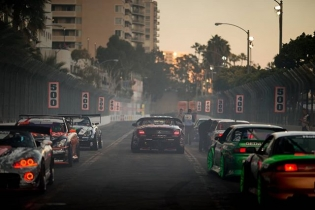 These streets have been home for the past 15 years. #FlashBack Welcome back to the Streets of Long Beach on Apr 6-7th. Celebrate our 15th Year Anniversary with us! Tickets on Sale Now: bit.ly/FDLB2018 (link in bio) #FormulaDrift #FormulaD #FDXV #FDLB