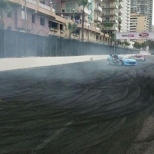 @daiyoshihara at Formula Drift Long Beach 2018