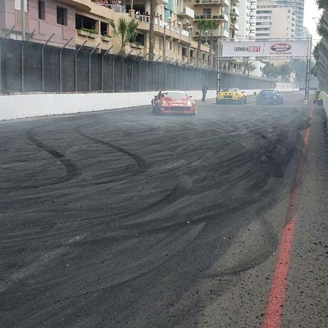 @jeffjonesracing at Formula Drift Long Beach