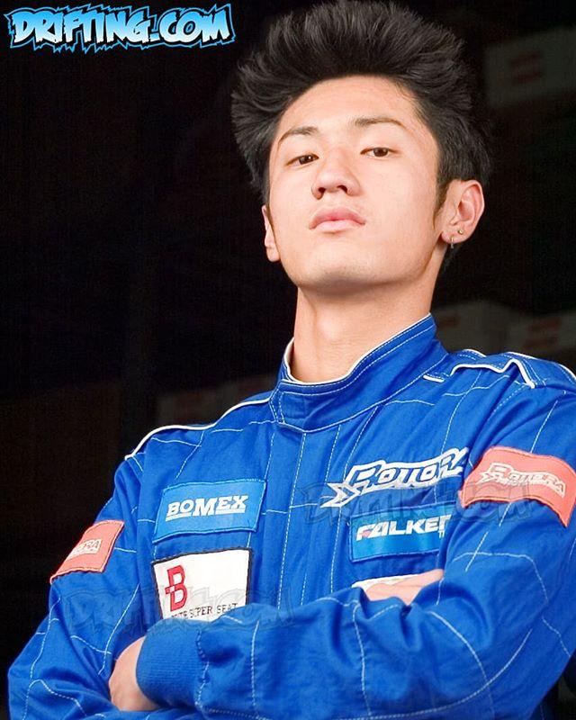 @KenGushi - Photo by Alex - 2003 Photo #gushigang #d1grandprix #D1グランプリ #ドリフト
