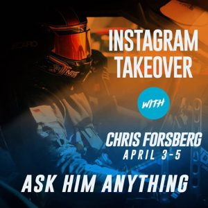 @NexenTireUSA | @NOSEnergyDrink driver @ChrisForsberg64 is taking over our Instagram starting tomorrow! Ask him anything...ANYTHING! Watch the Livestream for The Streets of Long Beach April 6-7 (link in our bio) #FormulaDRIFT #FormulaD #FDXV