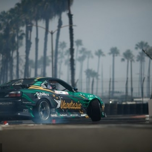 A great way to start the season! #FormulaDRIFT #FormulaD #FDXV #FDLB | : @larry_chen_foto