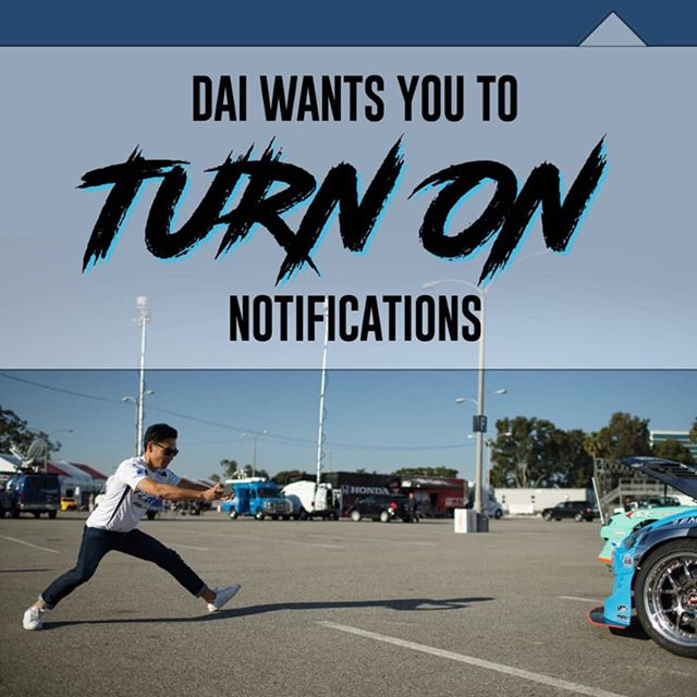 Don't miss a beat. Turn on Post Notifications! @falkentire | @daiyoshihara  RD2: Scorched in Orlando, FL on April 27-28. Get your tickets in the link in our bio.