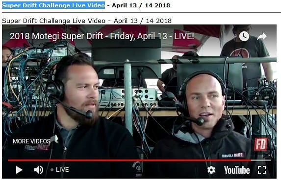 (LIVE VIDEO) Motegi Super Drift Challenge @ Long Beach (LINK IN BIO) http://www.drifting.com/forums/showthread.php?p=362238  @formulad @ryanjsage @jaroddeanda