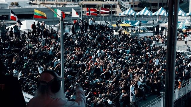 Thank You Long Beach!  We hope you enjoyed a Sold Out RD1 Season Opener at The Streets of Long Beach!  Next Up: RD2 - Scorched - Orlando, FL - Apr 27-28. (Link in bio)