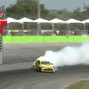 This is how you earn 99 points in a qualifier! Take a bow @fredricaasbo