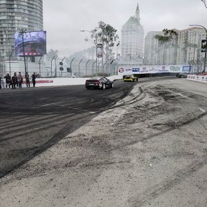 Today , Formula Drift Long Beach 2018 #formuladrift #formulad #drift #drifting #fdlb