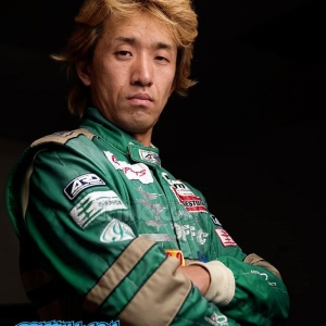 Yasuyuki Kazama - Photo by Alex - 2003 Photo at Autolink #driftingcom #drift #drifting #Autolink #YasuyukiKazama #d1gp #d1grandprix  #D1グランプリ  #ドリフト   #driftshowoff #earlydaysofdrifting