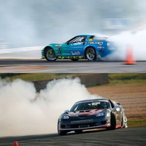Battle of the Vettes is coming up in Top 32 today! What other battles are you excited for? #fdxv #fdatl #formulad 📸@larry_chen_foto