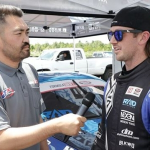 In this episode of @JEPistons Tech Talk, @RobbieNishida breaks it down with @NexenTireUSA's @RadDanDrift Rad Dan is back at NAPA Auto Parts RD3: Road to the Championship presented by @OfficialRainX in Atlanta, GA on May 11-12. Tickets link in our bio. #FormulaDRIFT #FormulaD #FDXV #FDATL