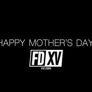 Sending ️ to all the Mothers out there! Happy Mother's Day from the Formula DRIFT family! #FormulaDRIFT #FormulaD #FDXV