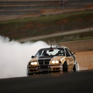 Throwback to a few years ago when @chelseadenofa was still in the BMW 3 series. See you guys in Atlanta this weekend. #fdatl #formuladrift #formulad 📸@larry_chen_foto