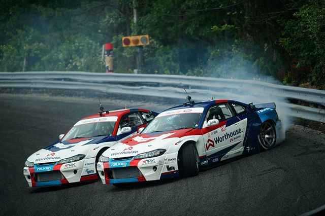 Attack of the Clones @jamesdeane130 vs. @piotrwiecek | @falkentire  Catch all the highlights from the 100th FD Round on our website