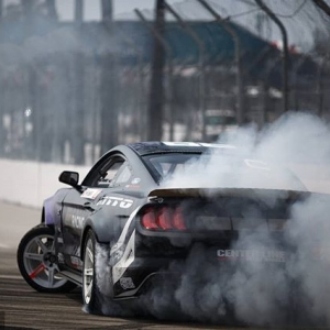 Get ready for a smoke show with @chelseadenofa at @nittotire's Auto Enthusiast Day on June 30 from 12-7pm! A little tune-up before @AutoZone RD5: Throwdown presented by @OfficialRainX in Monroe, WA on July 20-21. Ticket: Link in bio. #FormulaDRIFT #FormulaD #FDXV #FDSEA #autoenthusiastday